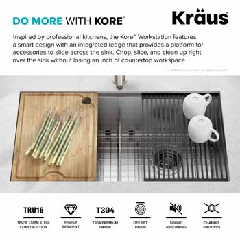 Do More With KORE