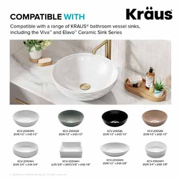 Compatible Sinks