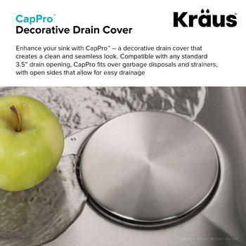 Decorative Drain Cover