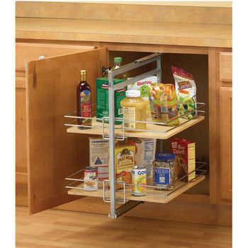 Central Mount Pantry