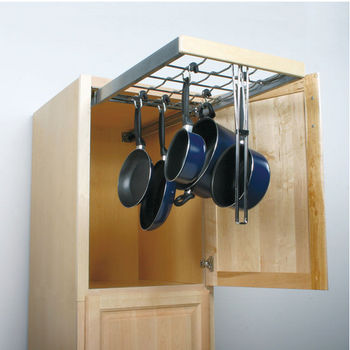 Knape & Vogt Pot Racks
