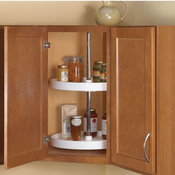 Knape u0026 Vogt & Kitchen Upper Wall Cabinet Organizers - Choose from high-quality ...