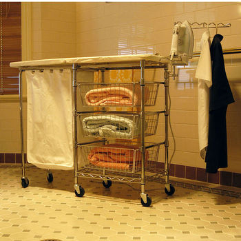 Complete Laundry Centers