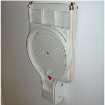 Lifestyle Vertical Fold-Away Wall Mounted Ironing Center