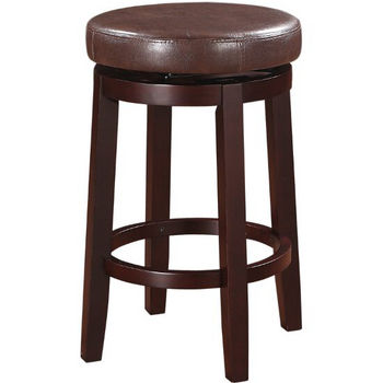 Brown Counter Stool Product View