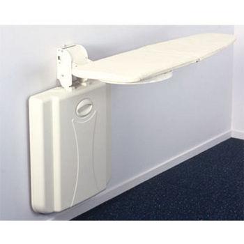 Lifestyle OSUM-01 Compact Wall Mounted Ironing Center