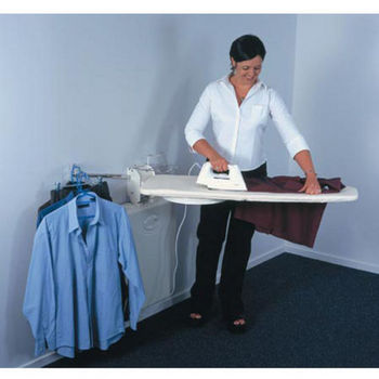 Wall Mounted Ironing Center