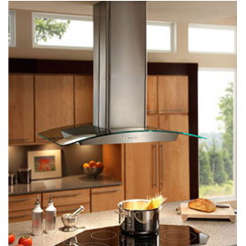 Exceptionnel ... Make Up Air Range Hoods