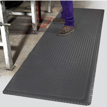 Mat Pro Diamond™ Foot Floor Mat