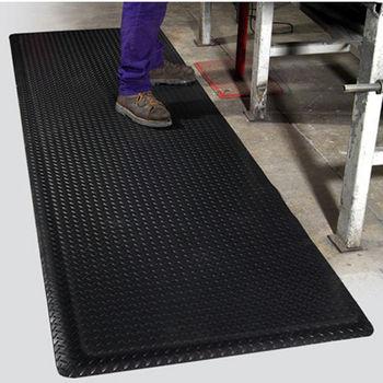 Mat Pro Supreme Diamond Foot™ Floor Mat