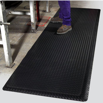 Mat Pro Ultimate Diamond Foot Anti