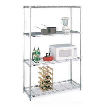 Freestanding Racks