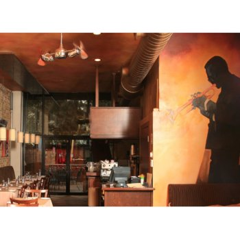 Duplo-Dinamico Ceiling Fan Illustration 3