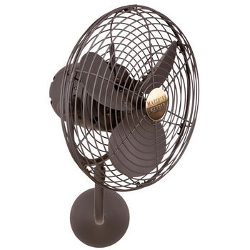 Michelle Parede Wall Mounted Fans