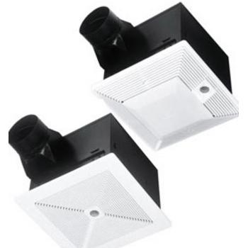 Motion Sensor Fans