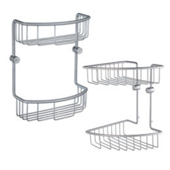 Multilevel Shower Caddies