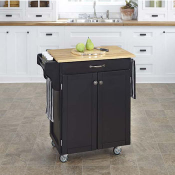 Home Styles Mix and Match Cuisine Cart