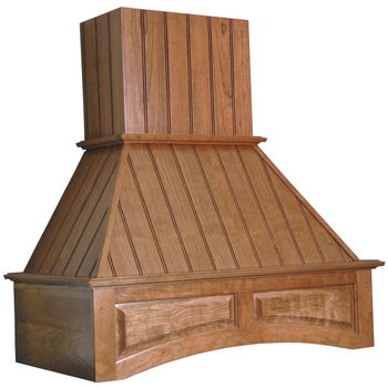 Omega National Arched Nantucket Wall Mount Range Hood with Liner for NA-SUT90870M