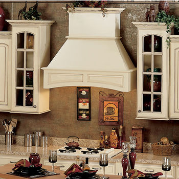 Range Hoods 30 Quot 36 Quot 42 Quot And 48 Quot Wooden Wall Mounted