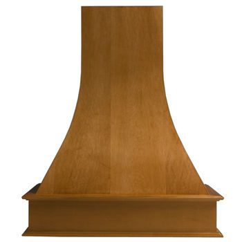 Omega National Artisan Wall Mount Range Hood with Liner for NA-SUT90870M