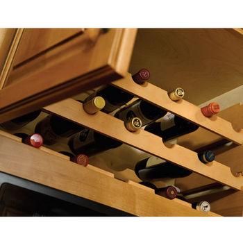 Wine Bottle Rack Kit