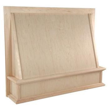 Omega National Classic Wood Hood Front