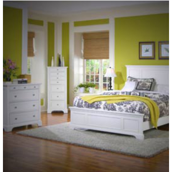 Naples Collection by Home Styles