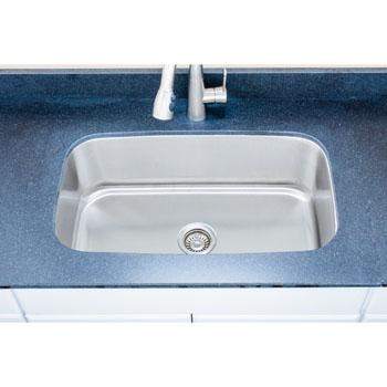 Sink Installed View