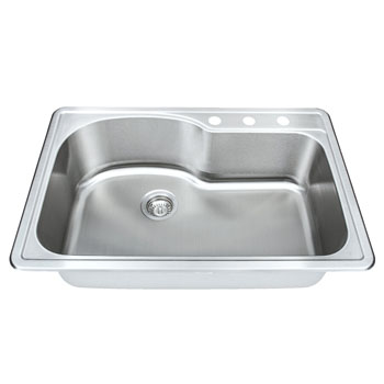 Sink Product View