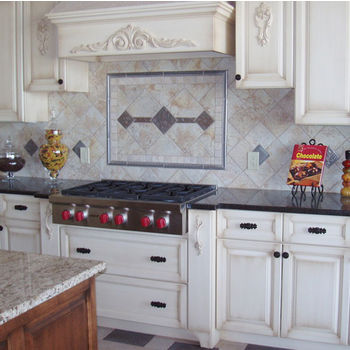 Chateau Collection Knobs