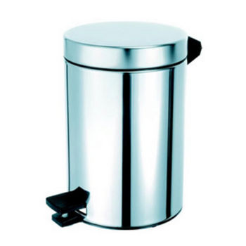 Freestanding Residential Trash Cans Kitchensource Com