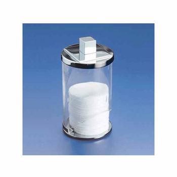 Nameeks Windisch Acqua Series Cotton Pad Dispenser  KitchenSource.com