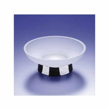 Nameeks Windisch Acqua Series Frozen Glass Soap Dish