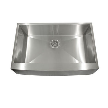 Pro Series Collection by Nantucket Sinks