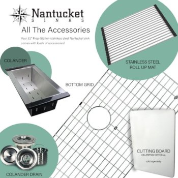 Accessories Info