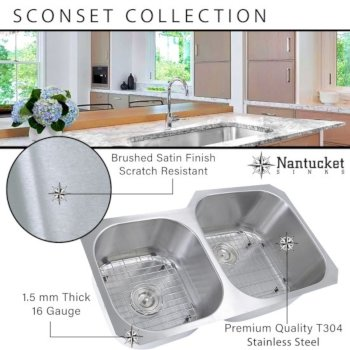 Sconset Collection Info