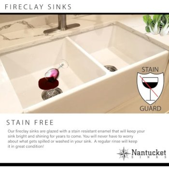 Stain Free Info