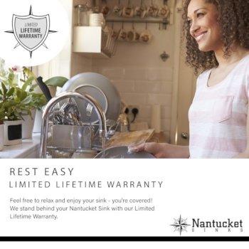 Limited Lifetime Warranty Info