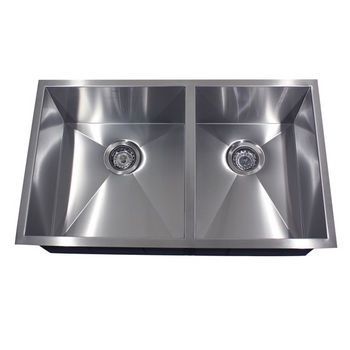 Nantucket Kitchen Sinks