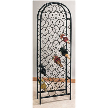 Old Dutch Wine Racks