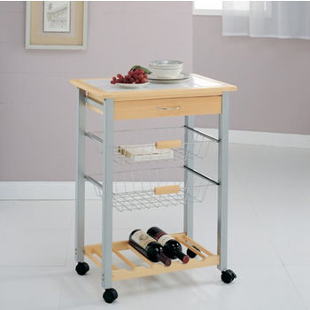 Neu Home Kitchen Islands Carts