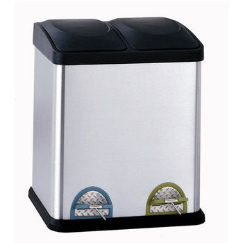Neu Home Trash Cans, Waste Bins