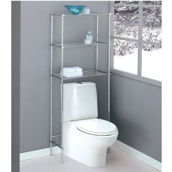 Bathroom Storage And Shelving bathroom shelves & storage: best collection of bathroom storage