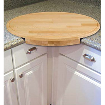 Oval Cutting Boards