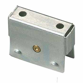 1097 Nylon Roller Press