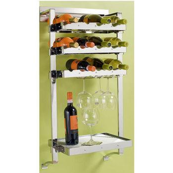pegRAIL Wine Racks