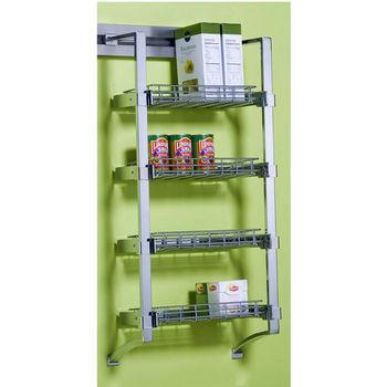 pegRAIL Shelves