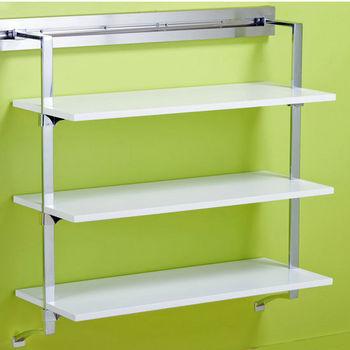 "pegRAIL 36"" Shelf Set"