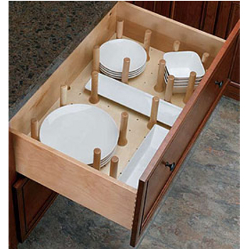 Deep Drawer Inserts