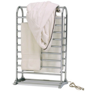 Plug-In Electric Towel Warmers